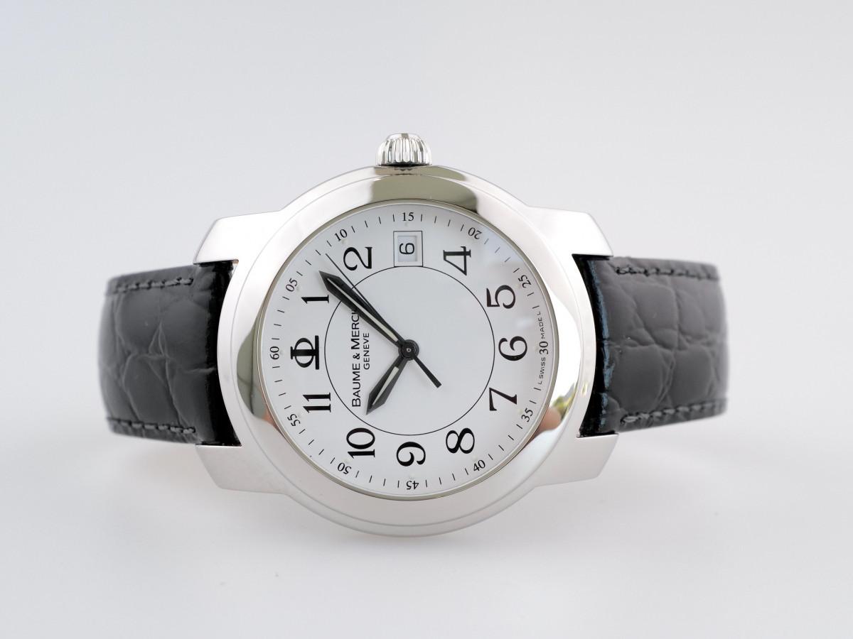 Швейцарские часы Baume & Mercier Capeland