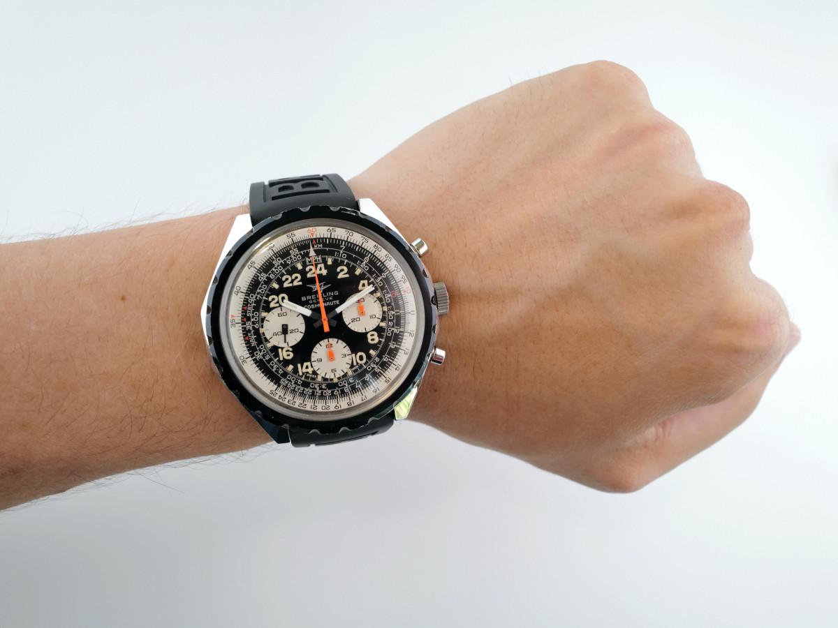 Швейцарские часы Breitling Cosmonaute