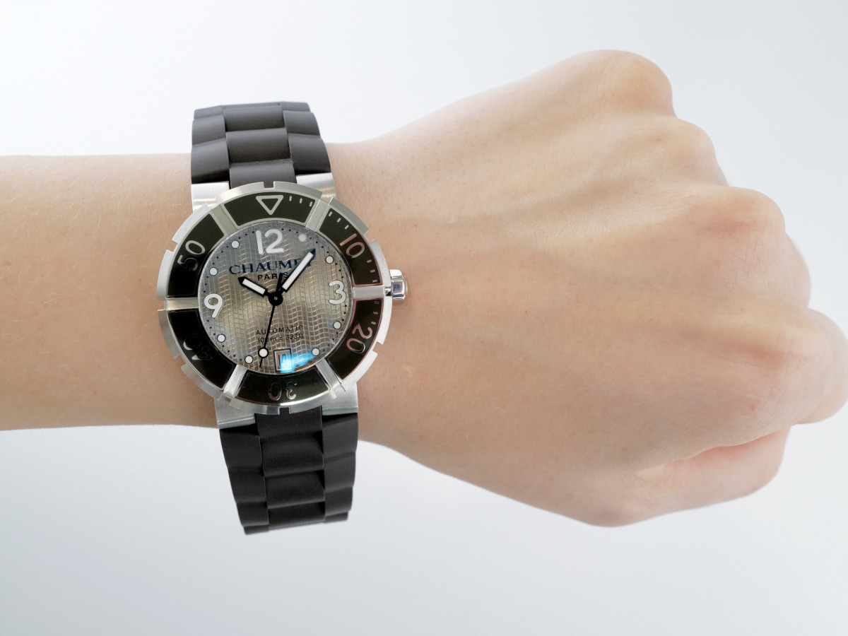 Швейцарские часы Chaumet Class One