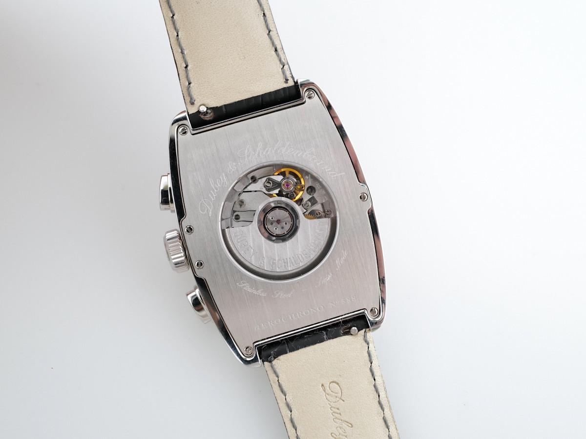 Швейцарские часы Dubey & Schaldenbrand Aerochrono
