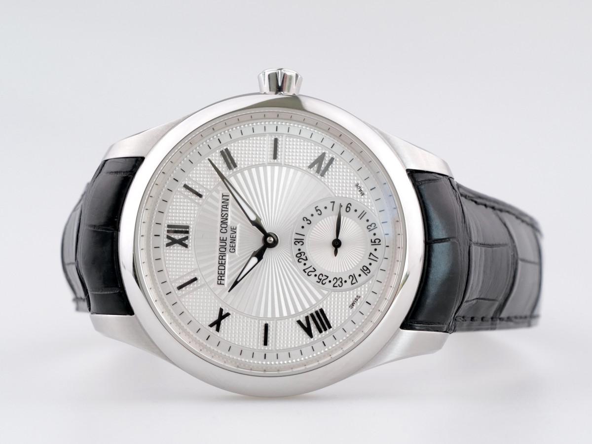 Швейцарские часы Frederique Constant Maxime