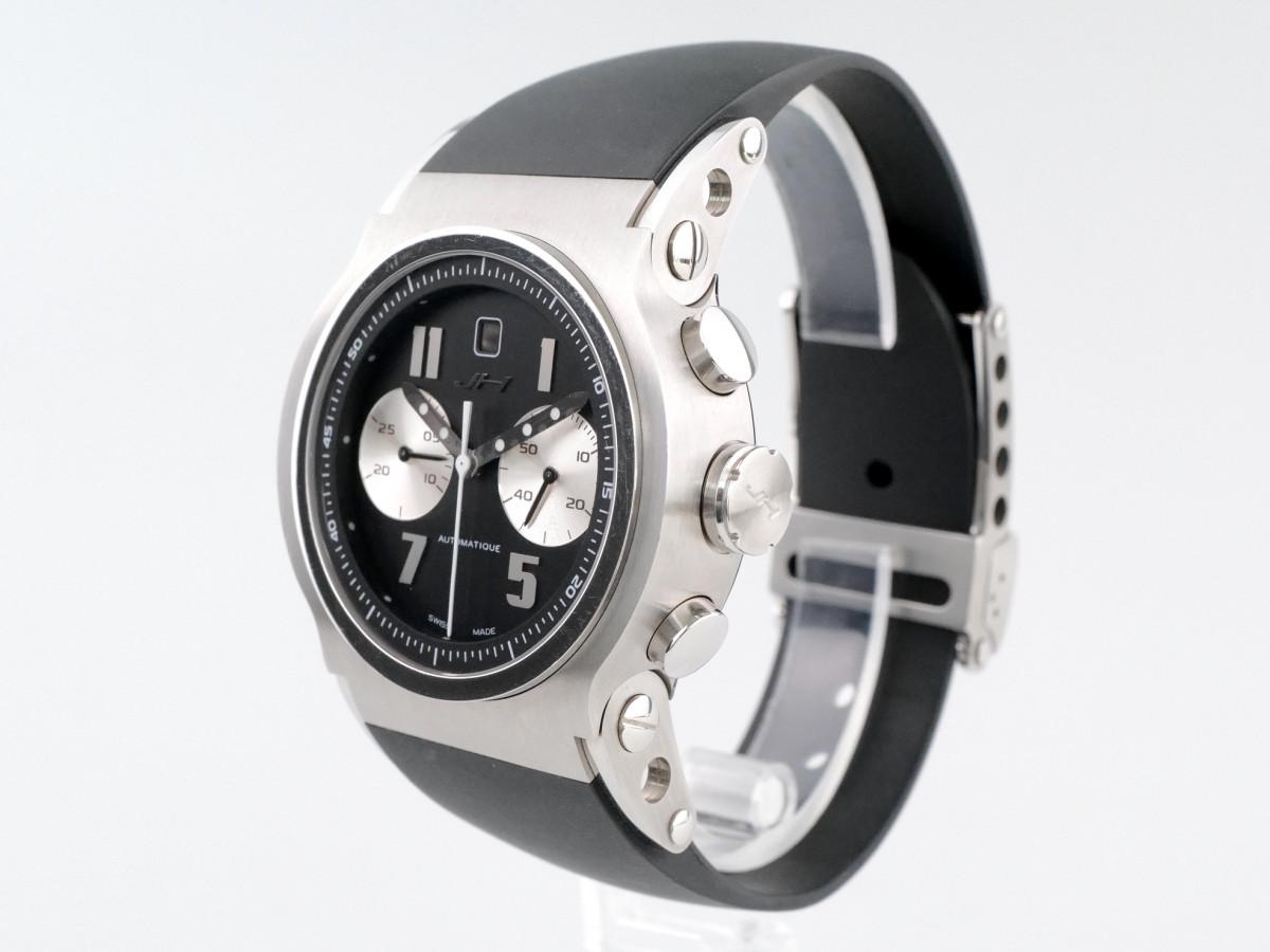 Швейцарские часы Jorg Hysek Anegada 60