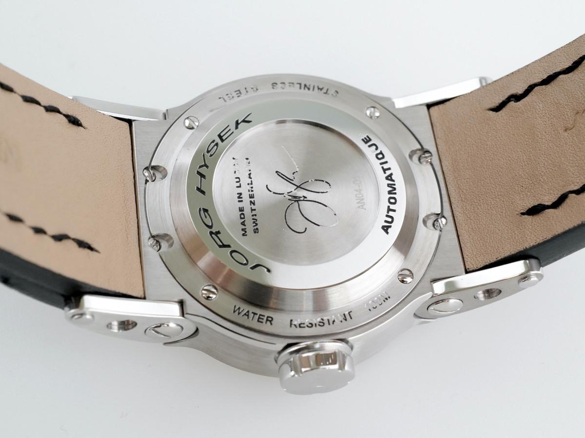 Швейцарские часы Jorg Hysek Anegada