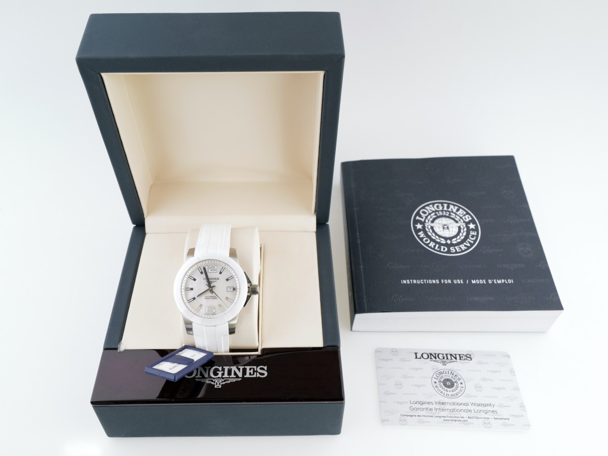 Швейцарские часы Longines Sport Collection Conquest