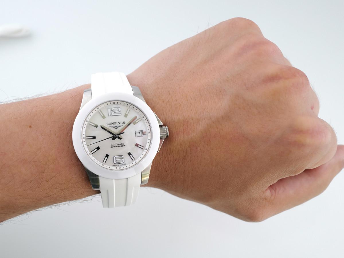 Швейцарские часы Longines Sport Collection Conquest