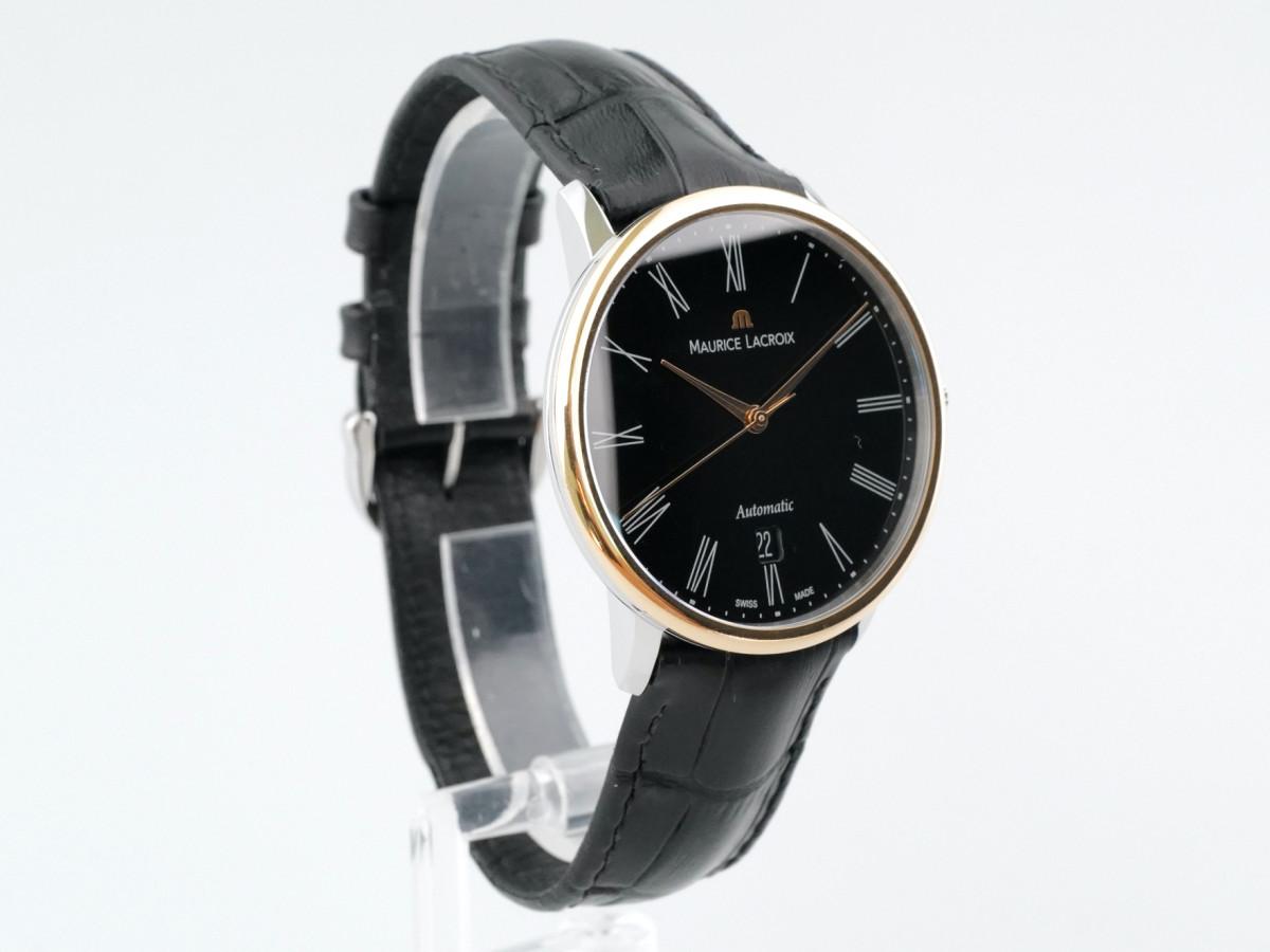 Швейцарские часы Maurice Lacroix Les Classiques Tradition