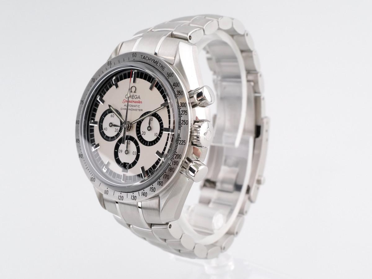 Швейцарские часы Omega Speedmaster Schumacher Legend