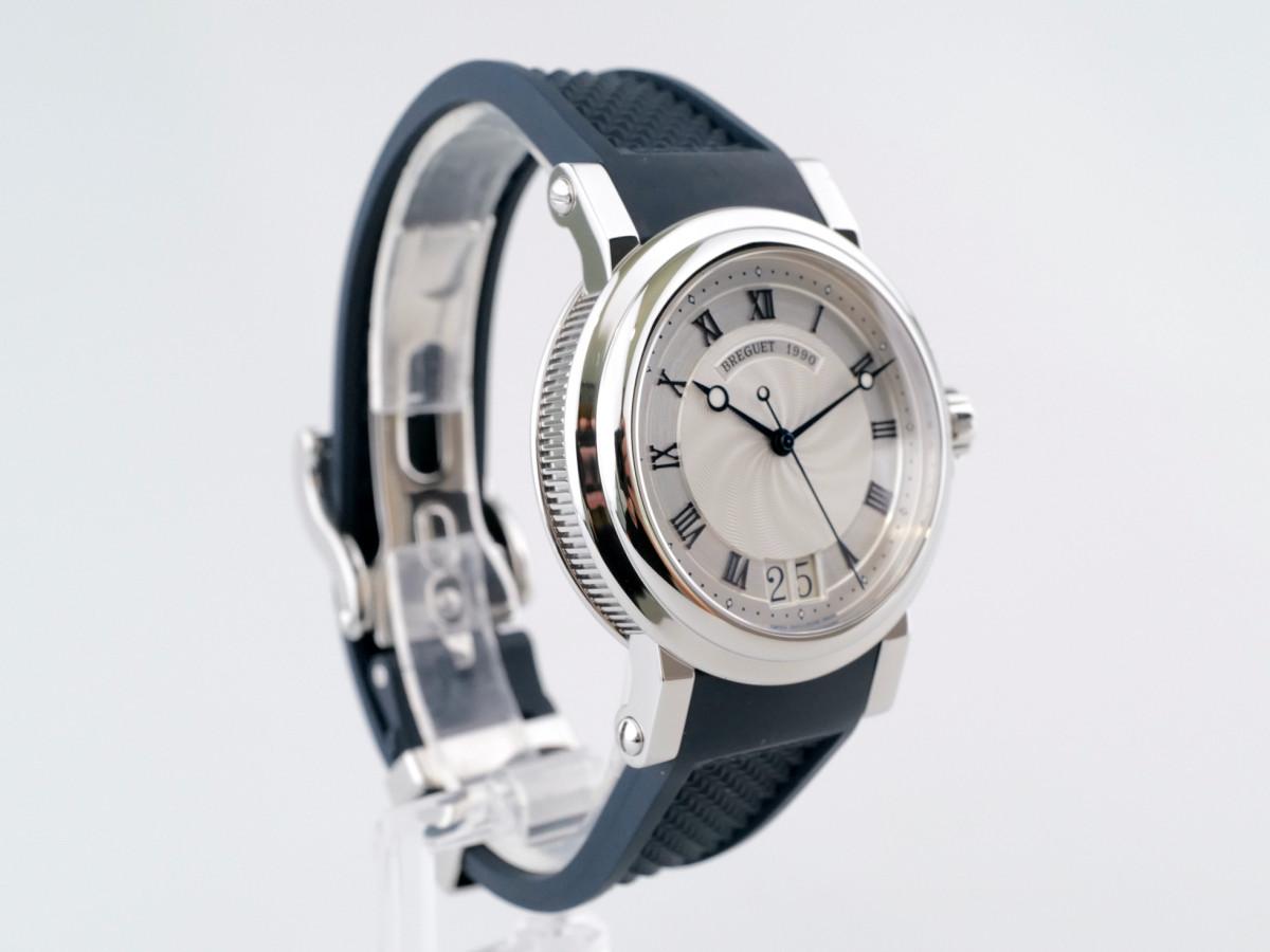 Швейцарские часы Breguet Marine Big Date