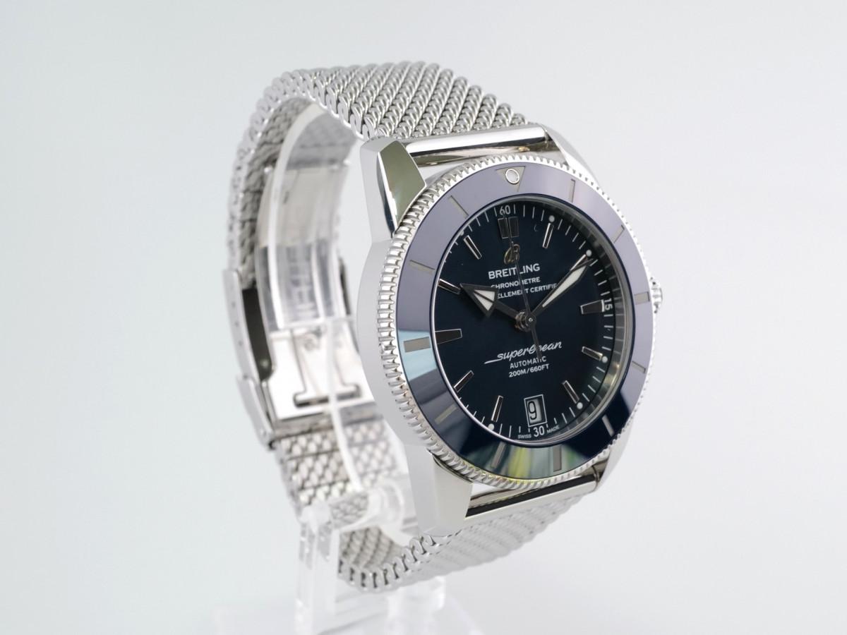 Швейцарские часы Breitling Superocean Heritage II