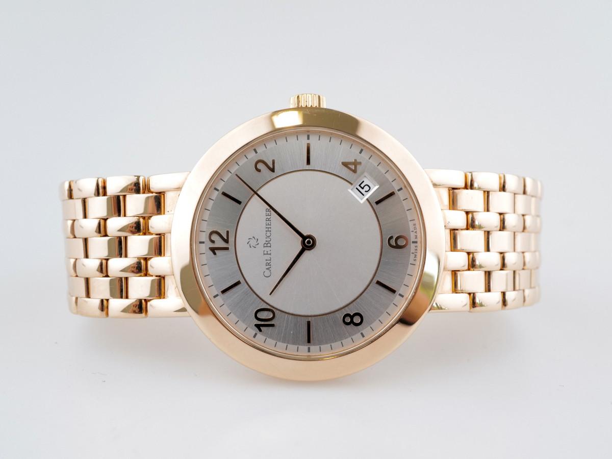 Швейцарские часы Carl F. Bucherer Adamavi