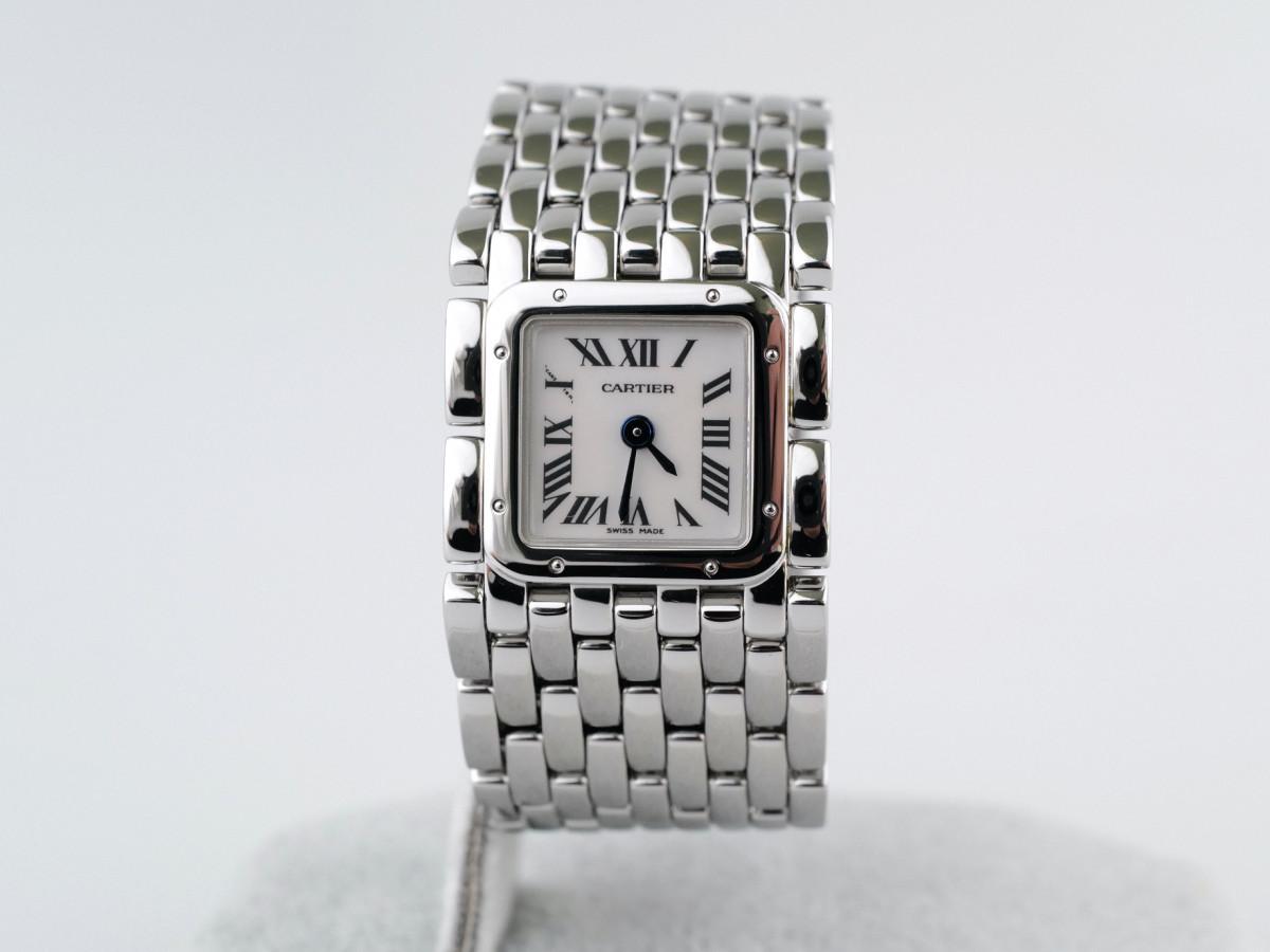 Швейцарские часы Cartier Panthere Ruban
