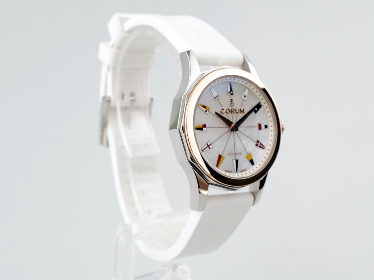Швейцарские часы Corum Admiral's Cup Legend 32