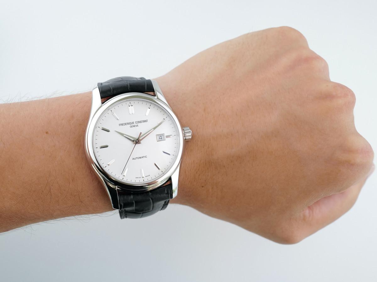 Швейцарские часы Frederique Constant Classics Index