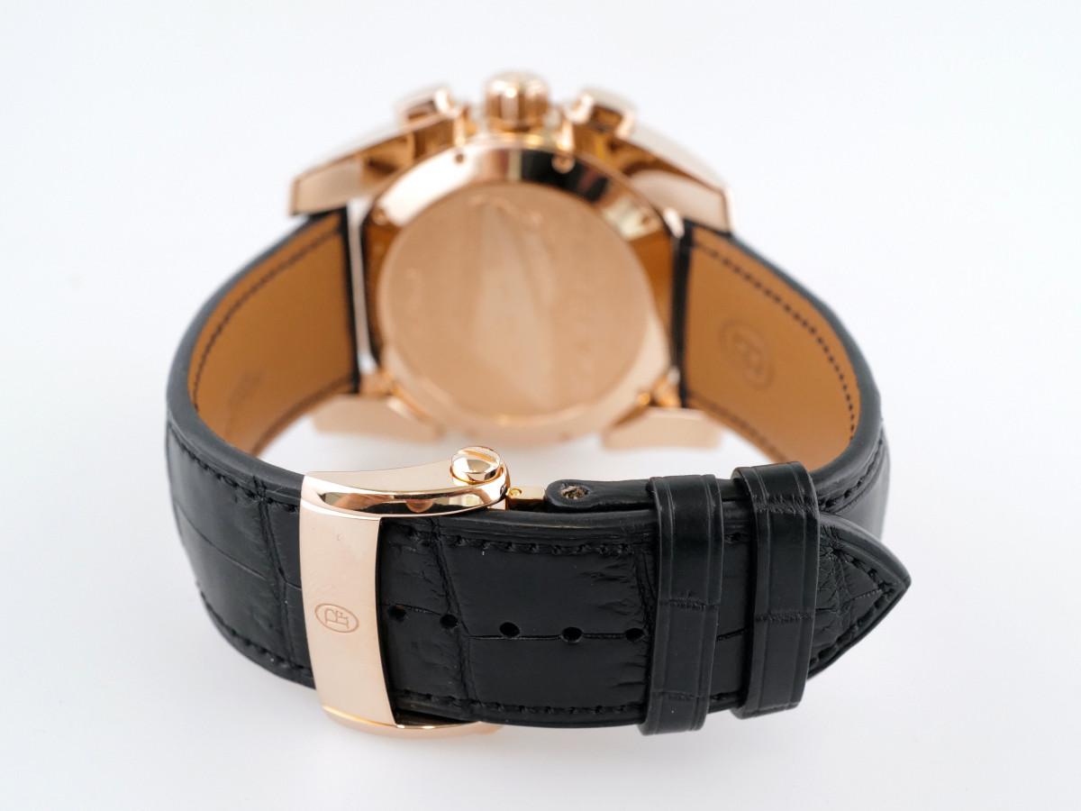 Швейцарские часы Parmigiani Fleurier Pershing