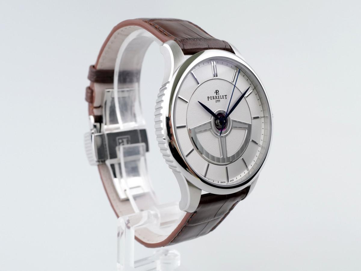 Швейцарские часы Perrelet First Class Double Rotor