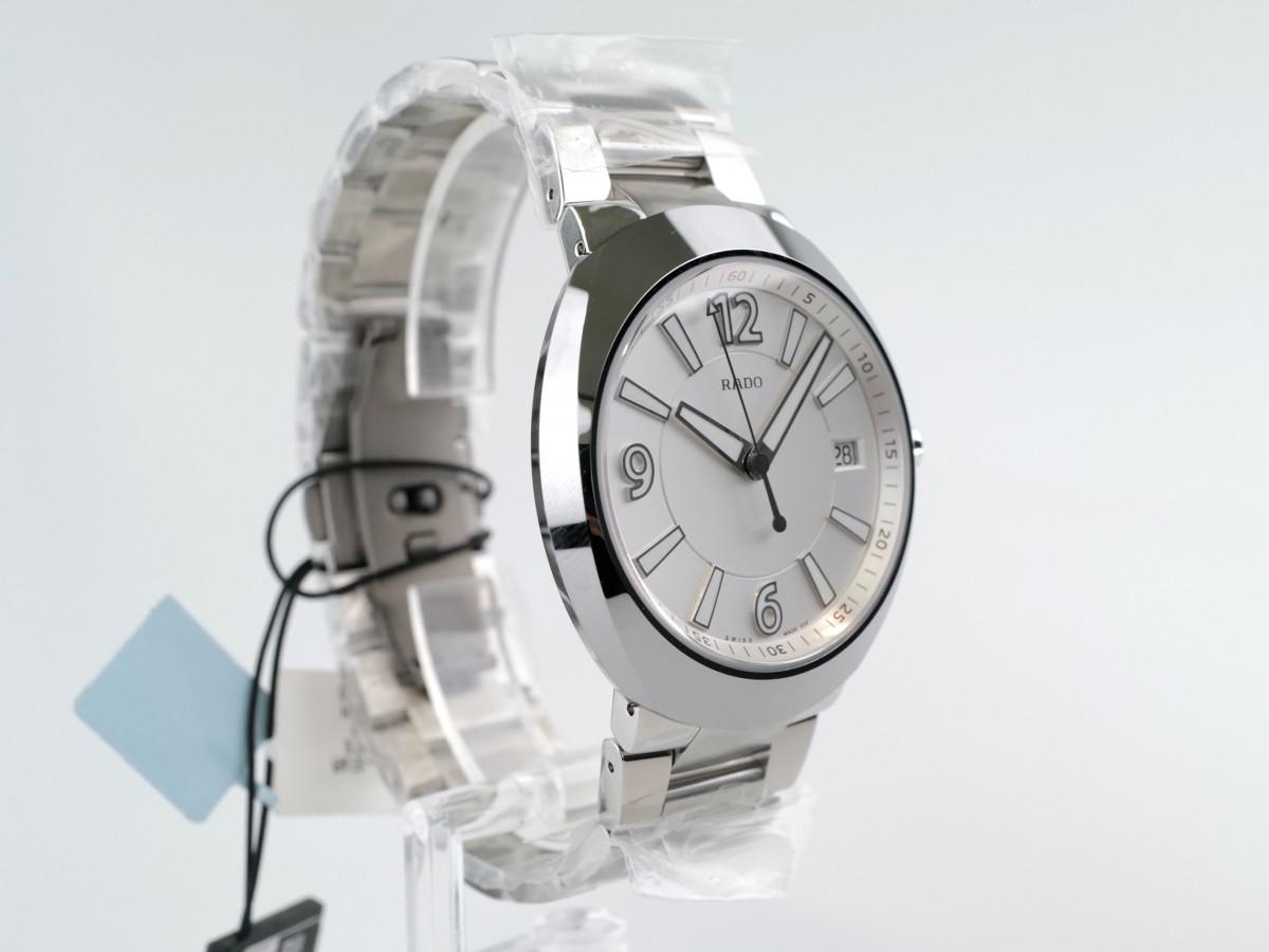 Швейцарские часы Rado D-Star Quartz