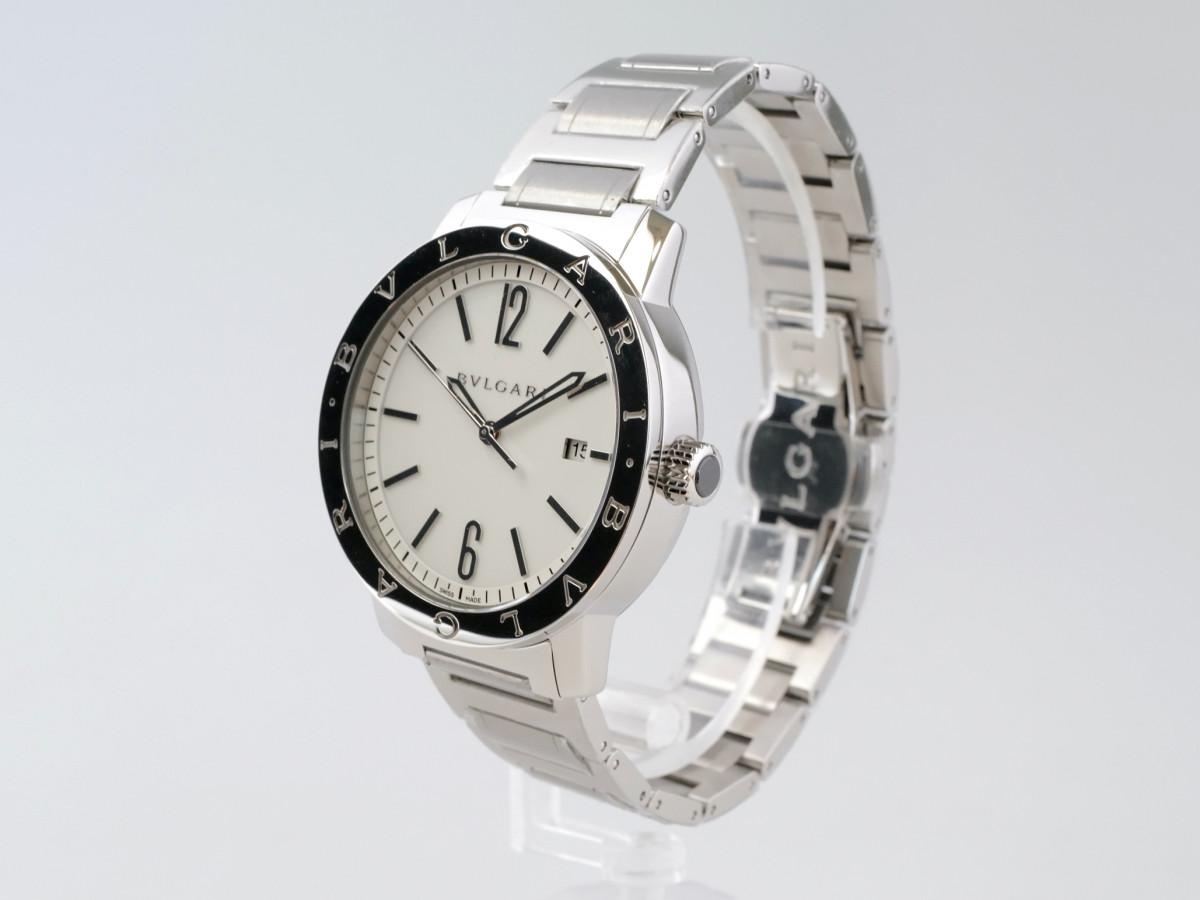 Швейцарские часы Bulgari Bvlgari