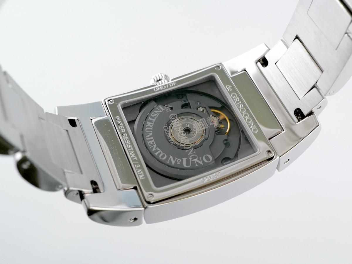 Швейцарские часы De Grisogono Instrumento