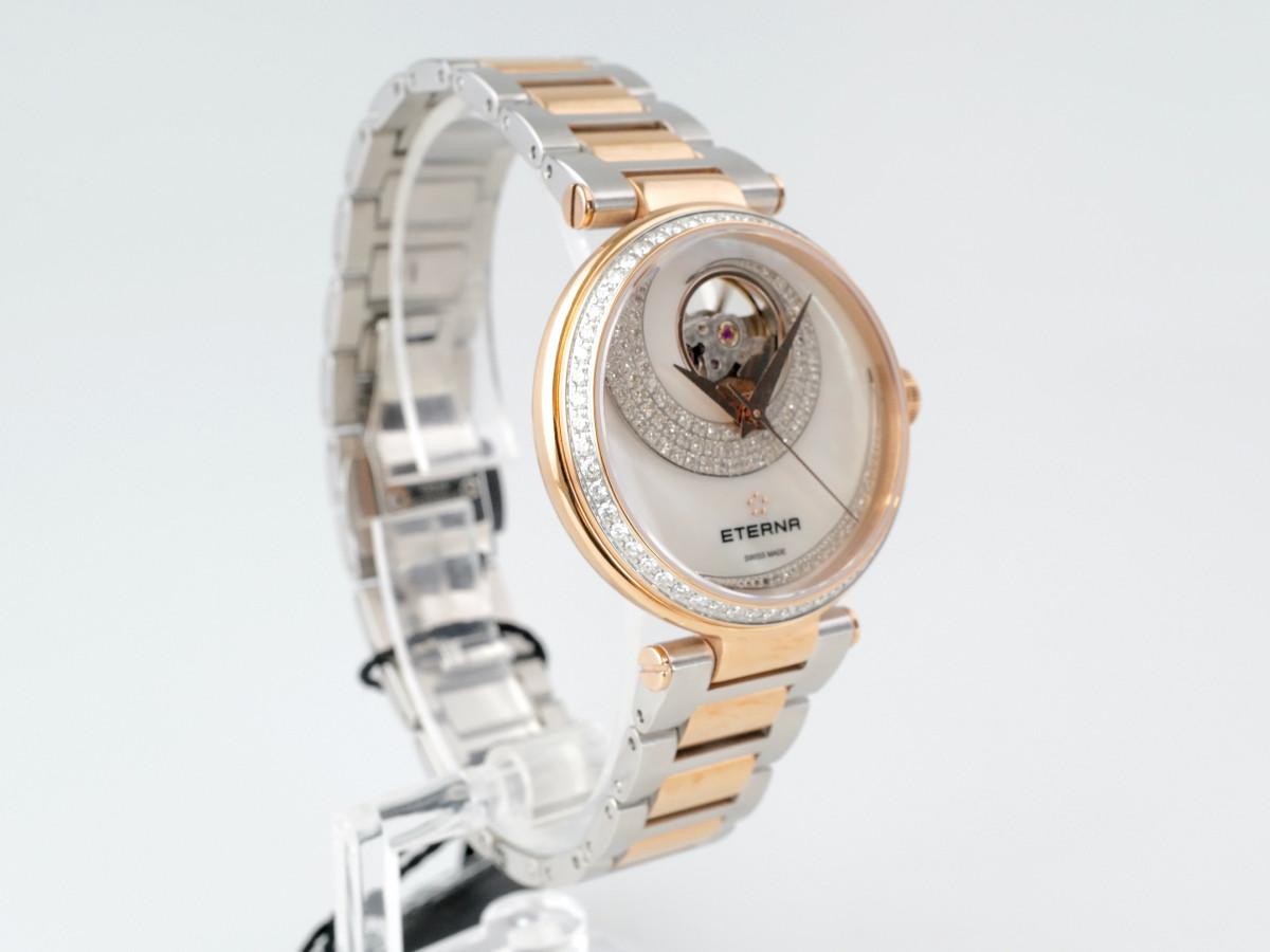 Швейцарские часы Eterna Grace
