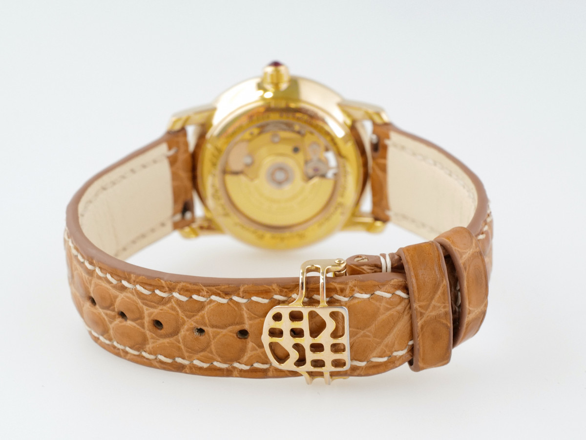 Швейцарские часы Frederique Constant Double Heart Beat
