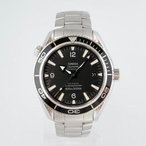 Швейцарские часы Omega Seamaster Planet Ocean 600M
