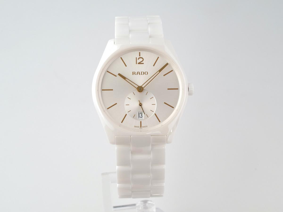 Швейцарские часы Rado True Specchio