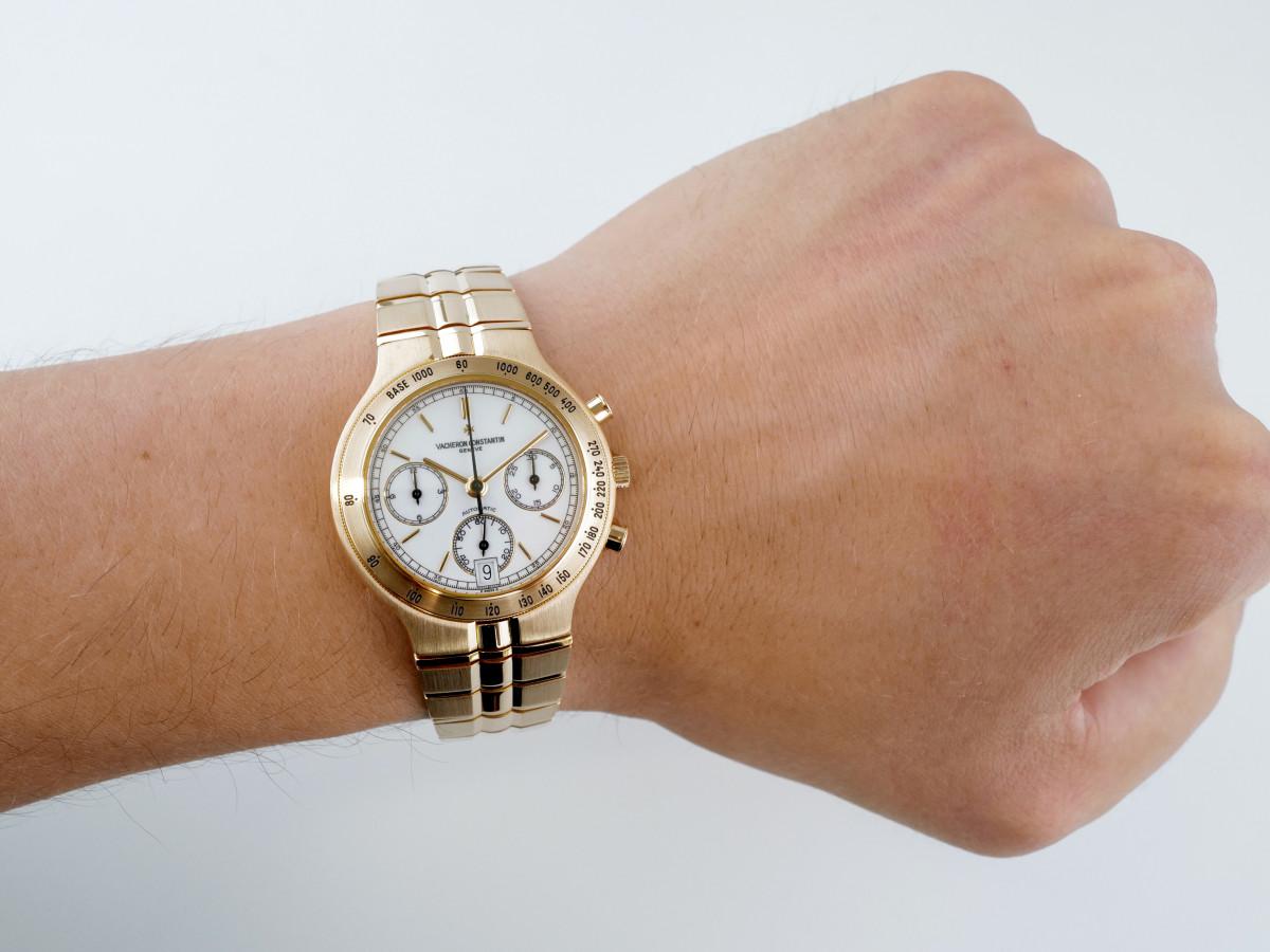 Швейцарские часы Vacheron Constantin Traditionnelle Phidias Chronograph
