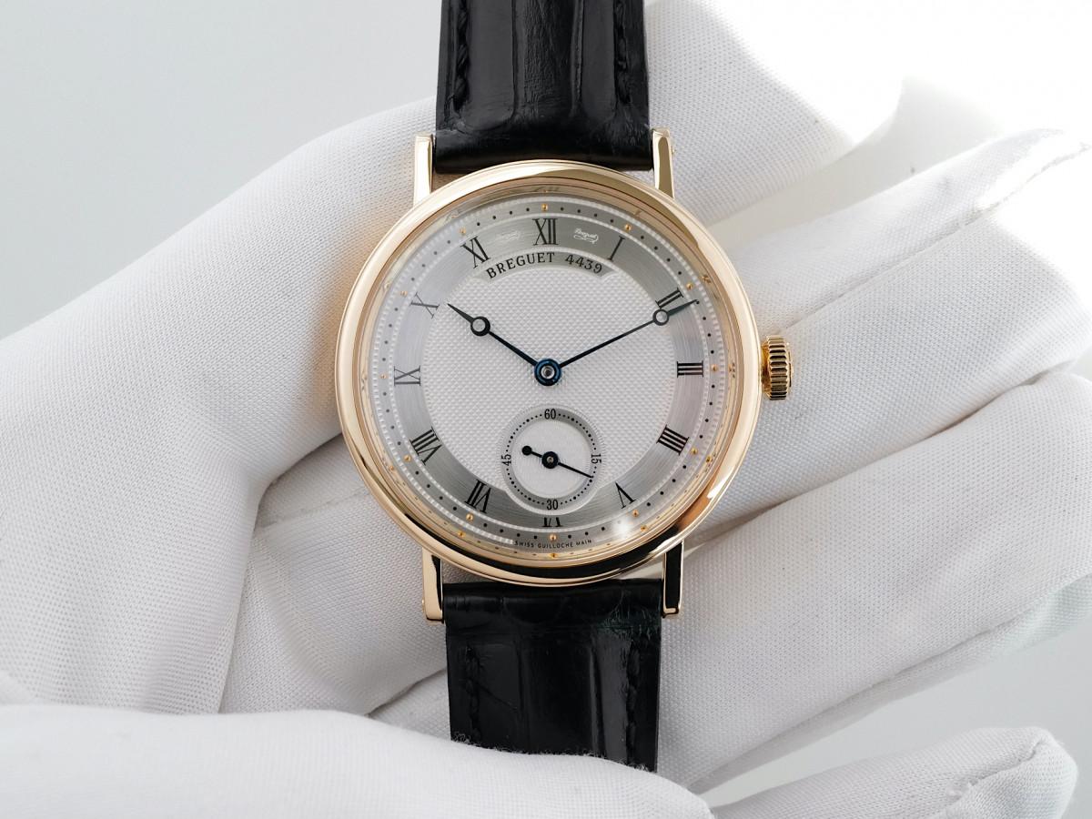 Швейцарские часы Breguet Classique