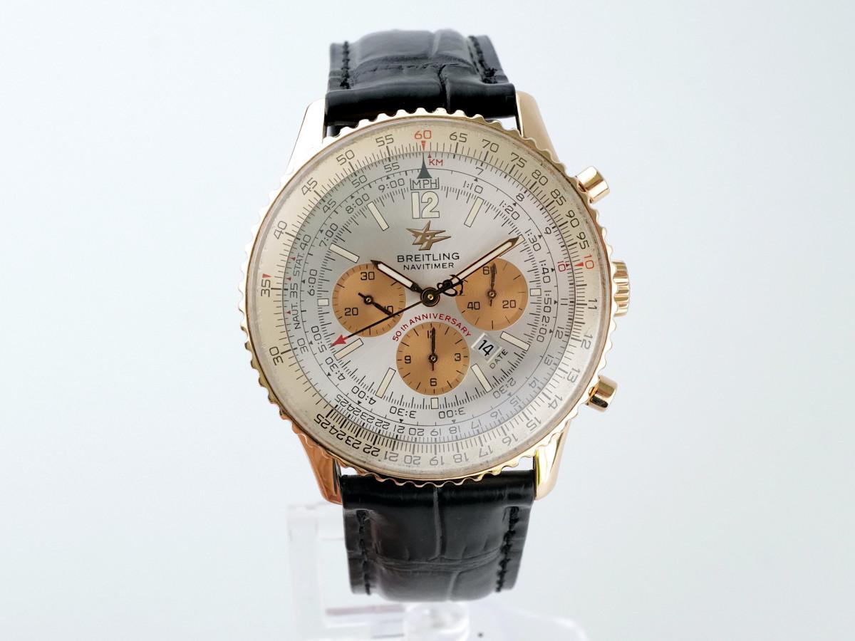 Швейцарские часы Breitling Navitimer50th Anniversary Limited Edition