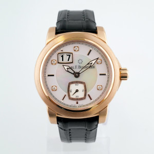 Швейцарские часы Carl F.Bucherer Patravi Big Date