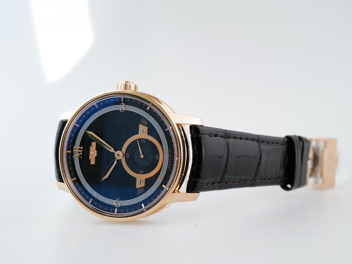 Швейцарские часы DeWitt Academia Small Second