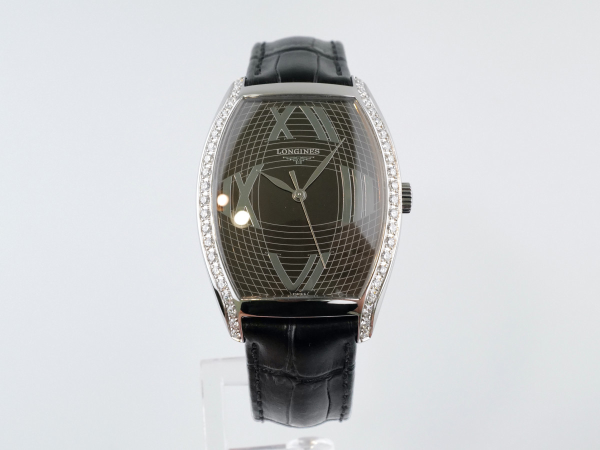 Швейцарские часы Longines Evidenza Diamonds