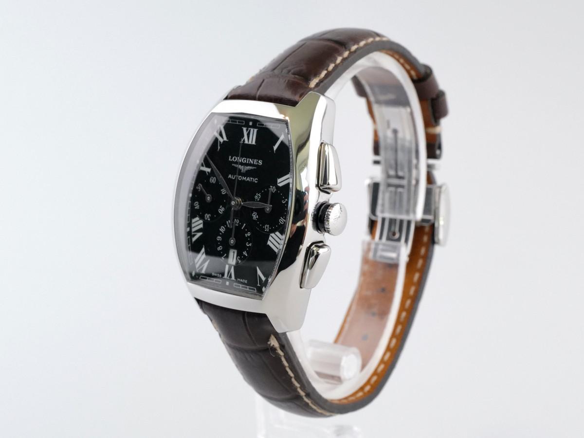 Швейцарские часы Longines Evidenza Ladies