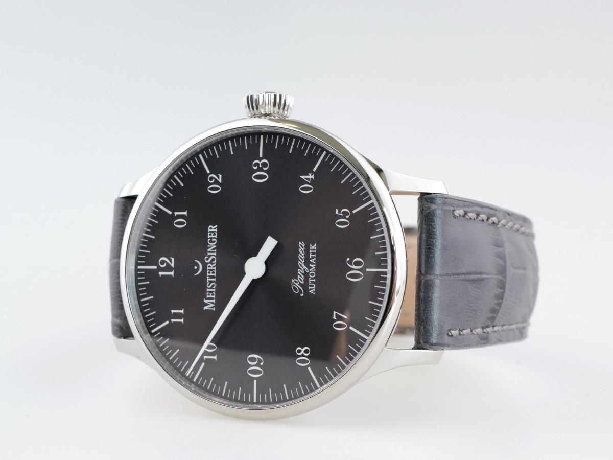 Швейцарские часы MeisterSinger Pangea