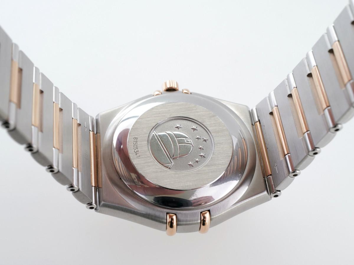 Швейцарские часы Omega Constellation