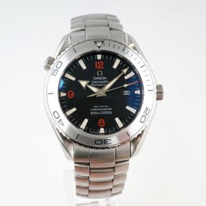 Швейцарские часы Omega Planet Ocean XL