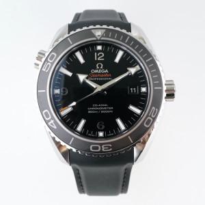 Швейцарские часы Omega Seamaster Planet Ocean 45,5