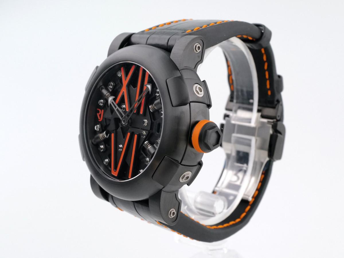 Швейцарские часы Romain Jerome Steampunk