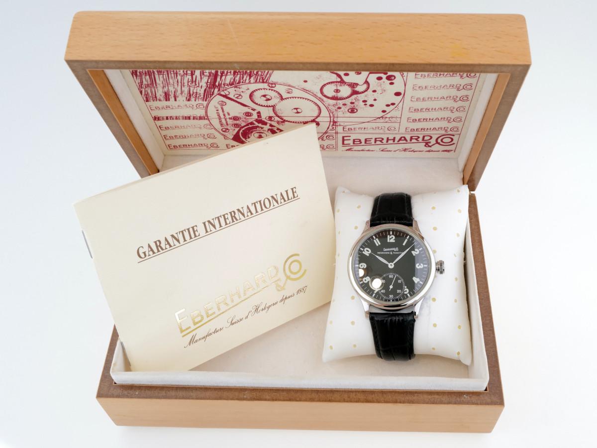 Швейцарские часы Eberhard & Co. Traversetolo