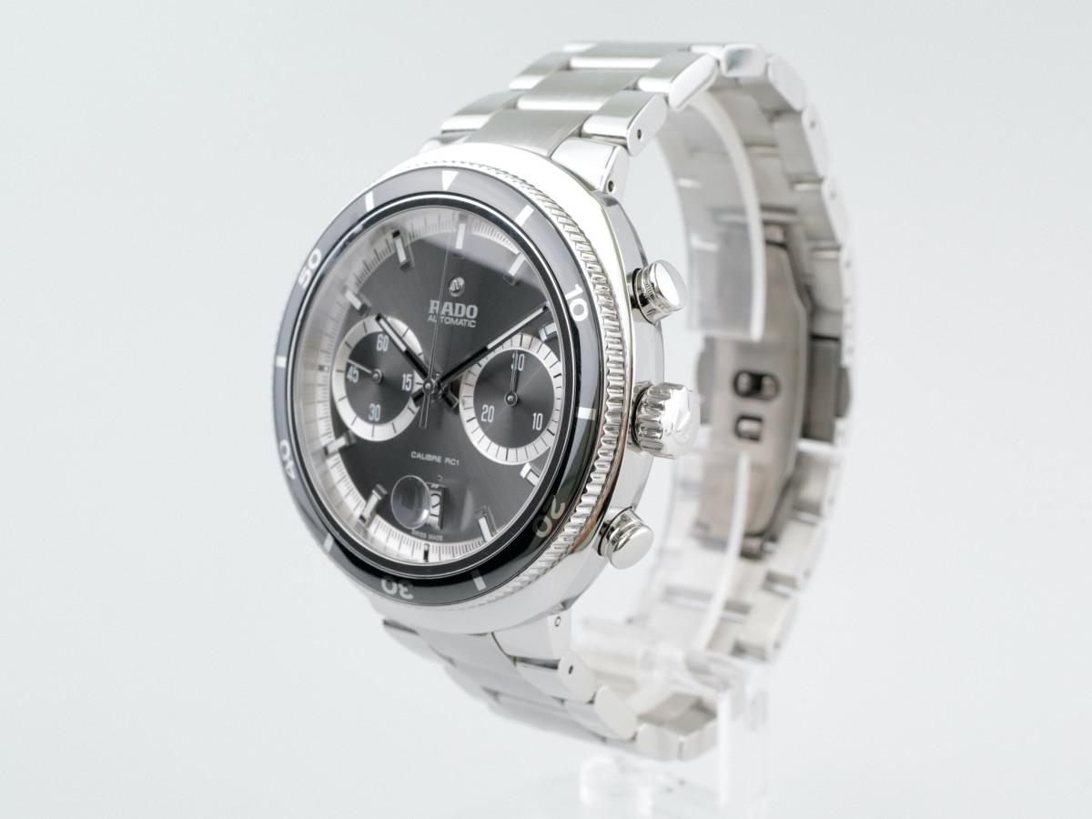 Швейцарские часы Rado D-Star 200 Chronograph