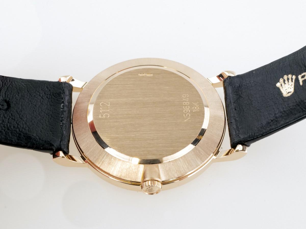 Швейцарские часы Rolex Cellini