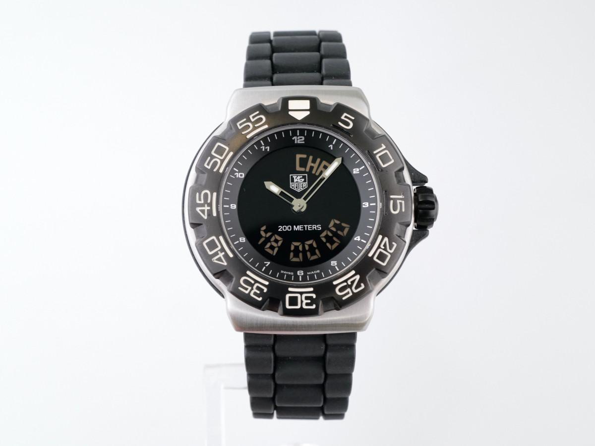 Швейцарские часы TAG Heuer Formula 1 ChonoTimer