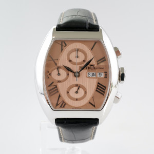 Швейцарские часы Van Der Bauwede 800 Silver Magnum Churchill