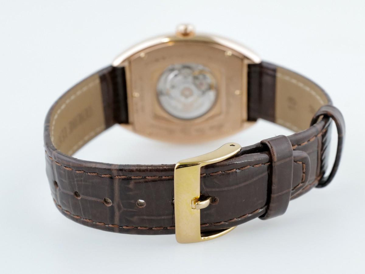 Швейцарские часы Van Der Bauwede Alexis