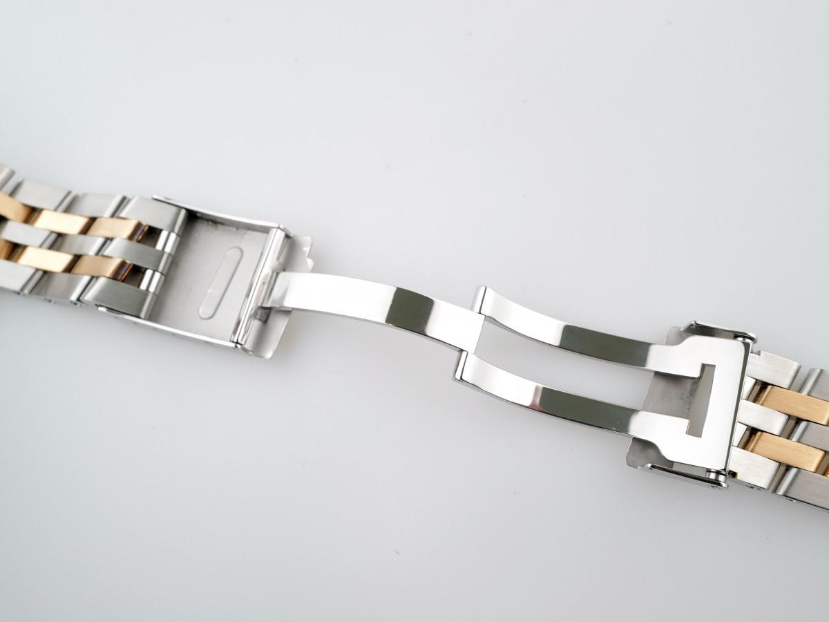 Швейцарские часы Браслет на часы Breitling Chronomat Evolution 44 мм