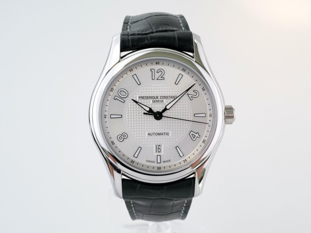 Швейцарские часы Frederique Constant Runabout