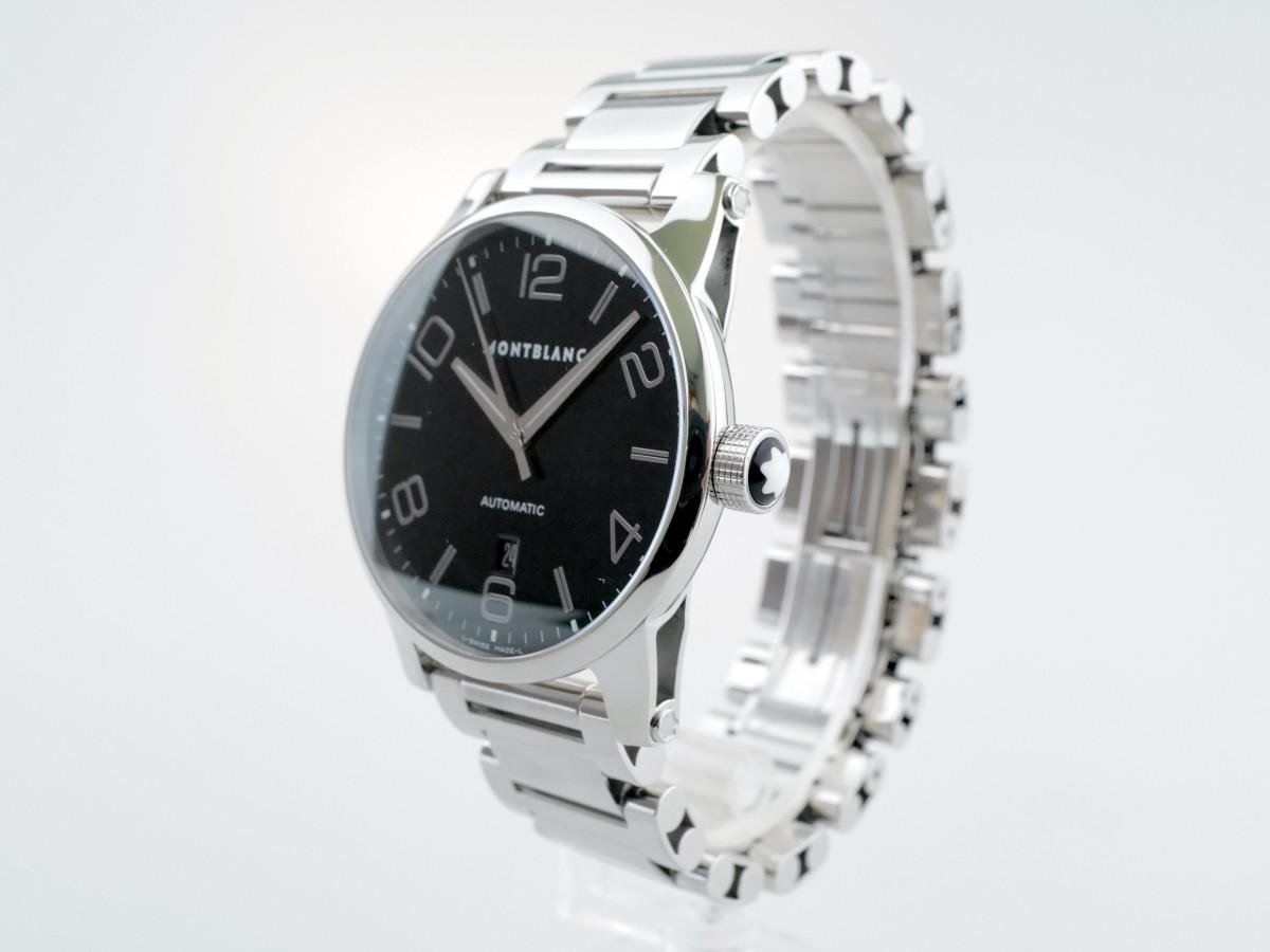 Швейцарские часы Montblanc Timewalker