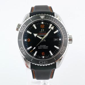Швейцарские часы Omega Seamaster Planet Ocean 600 M Co-Axial 45.5 mm