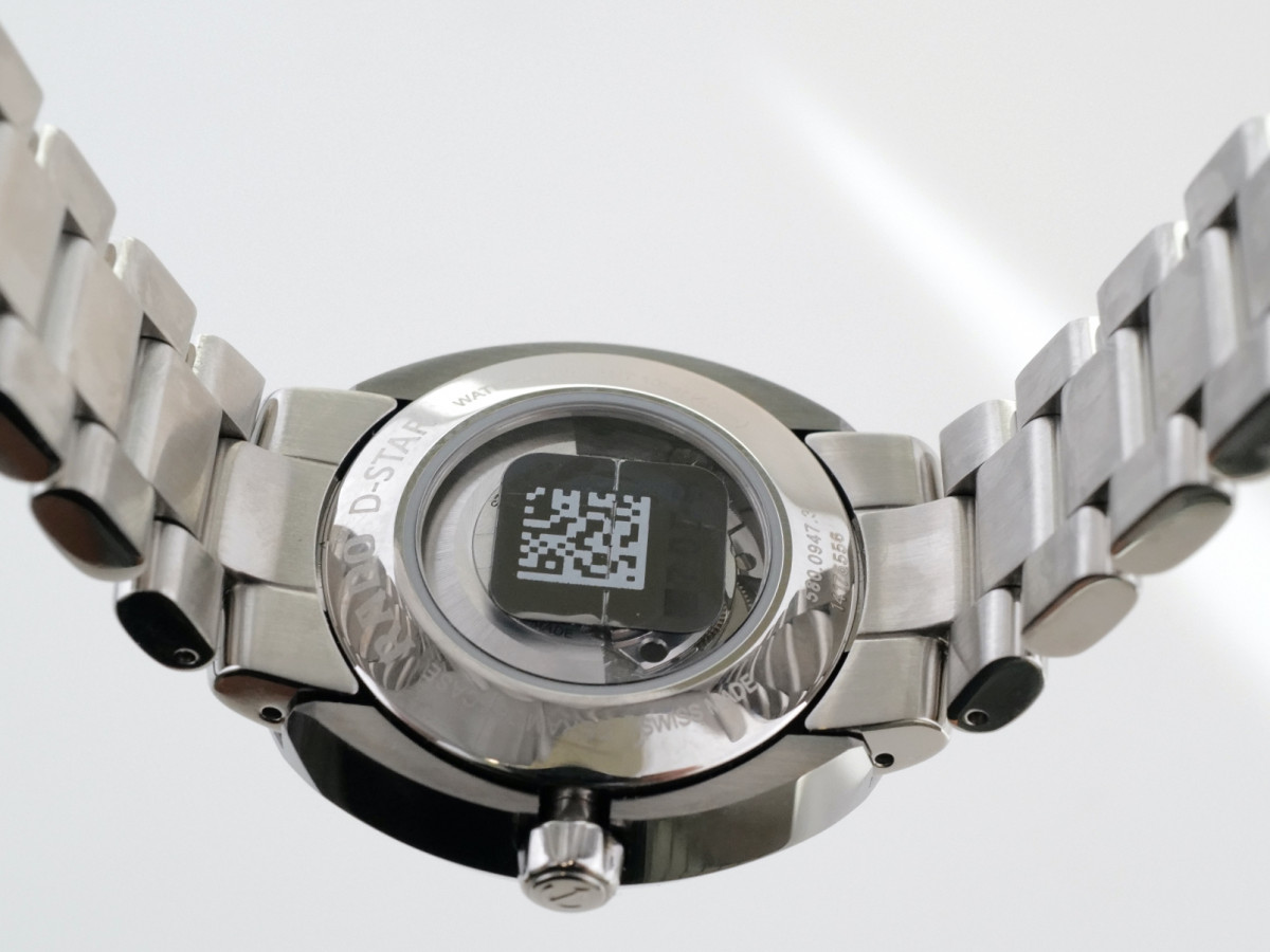 Швейцарские часы Rado D-Star Lady Automatic S Ceramos