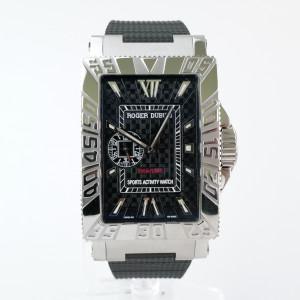 Швейцарские часы Roger Dubuis Sea More Small Second